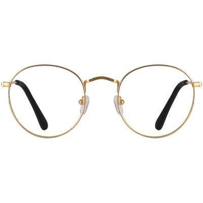 Round Eyeglasses 136603