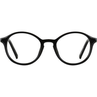 Round Eyeglasses 136605