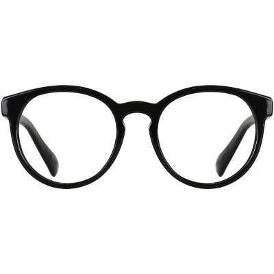 Round Eyeglasses 136606