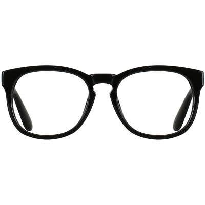Rectangle Eyeglasses 136607