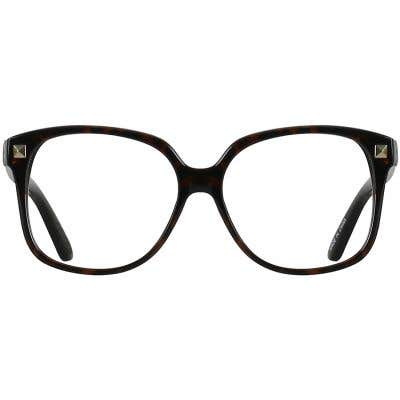 Rectangle Eyeglasses 136613