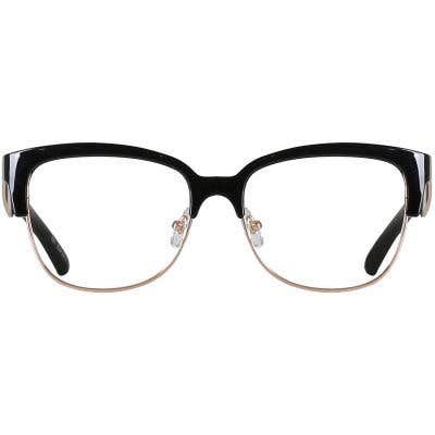 Browline Eyeglasses 136615