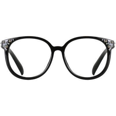 Round Eyeglasses 136620