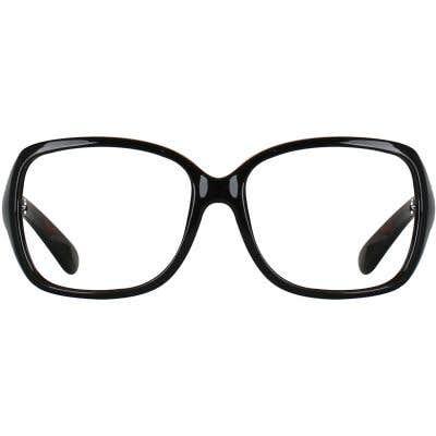 Rectangle Eyeglasses 136621