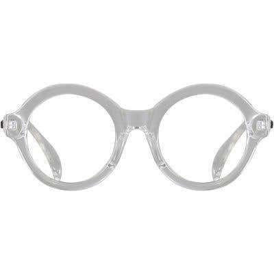 Round Eyeglasses 136625