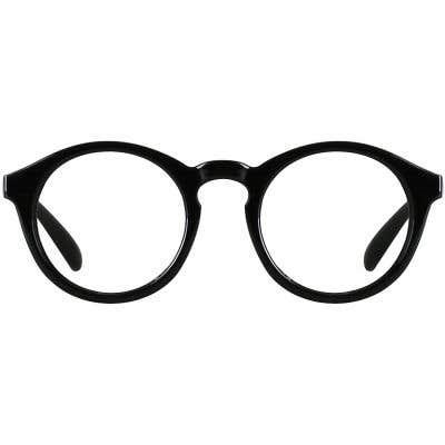 Round Eyeglasses 136627