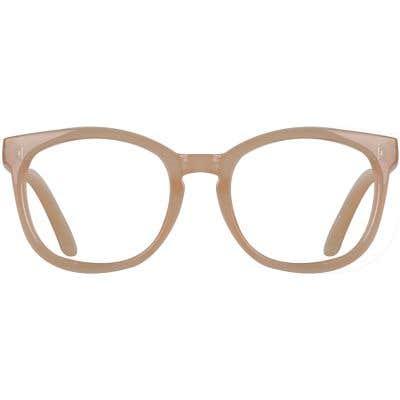 Rectangle Eyeglasses 136632
