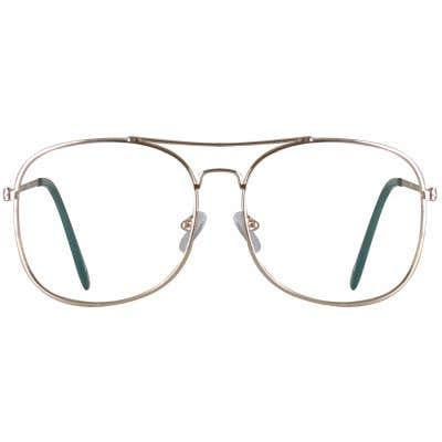 Pilot Eyeglasses 136640