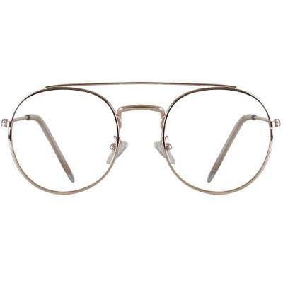 Pilot Eyeglasses 136655