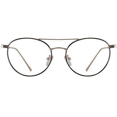 Pilot Eyeglasses 136656