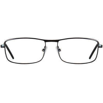 Rectangle Eyeglasses 136686-c