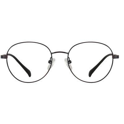 Round Eyeglasses 136689-c