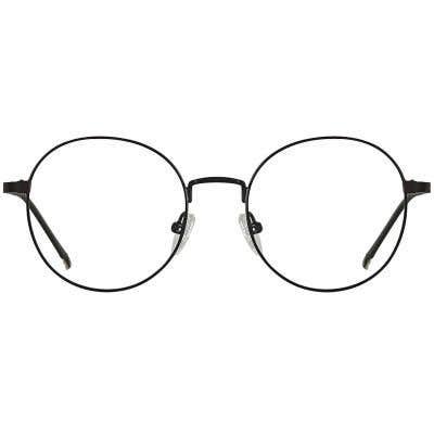 Round Eyeglasses 136696-c