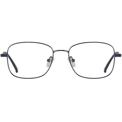 Rectangle Eyeglasses 136715-c