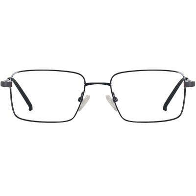 Rectangle Eyeglasses 136717-c