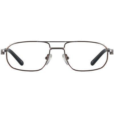 Pilot Titanium Eyeglasses 136721-c