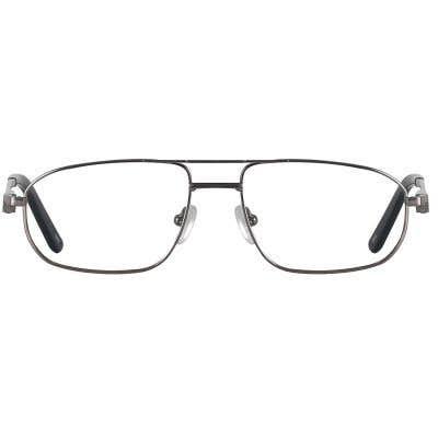 Pilot Titanium Eyeglasses 136726-c