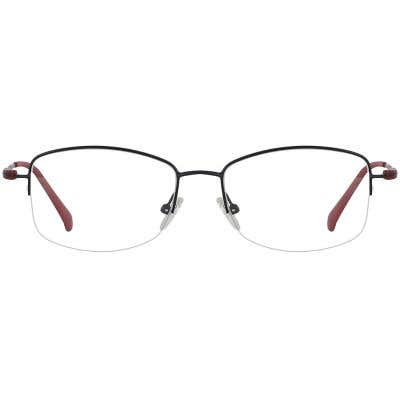 Rectangle Eyeglasses 136731-c