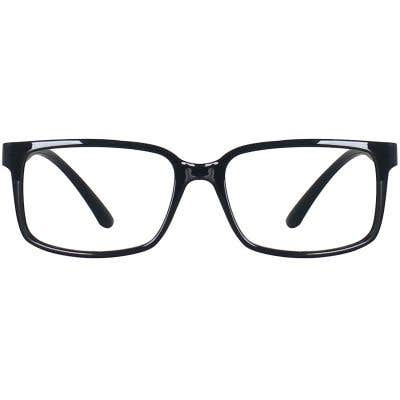 Rectangle Eyeglasses 136734