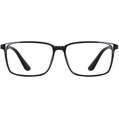 Rectangle Eyeglasses 136736