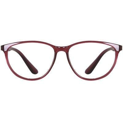 Cat Eye Eyeglasses 136737