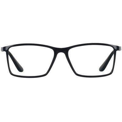 Rectangle Eyeglasses 136740