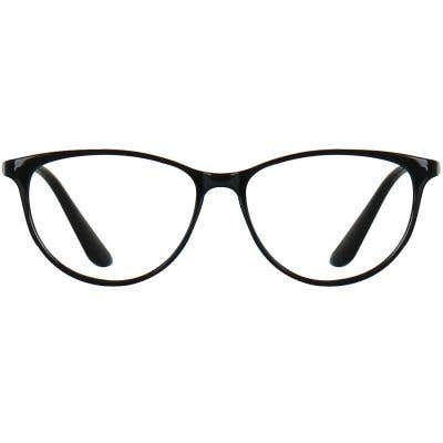 Cat Eye Eyeglasses 136743-c