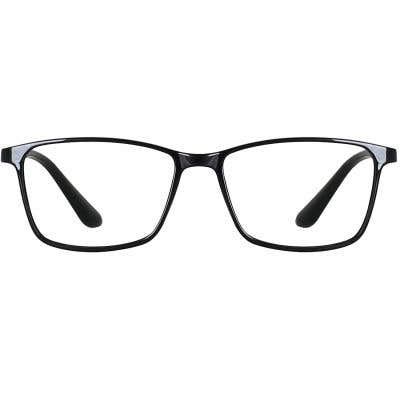 Rectangle Eyeglasses 136754-c