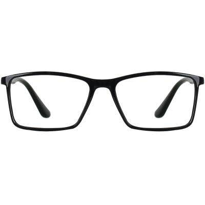 Rectangle Eyeglasses 136757-c