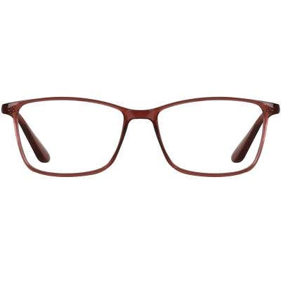 Rectangle Eyeglasses 136783-c