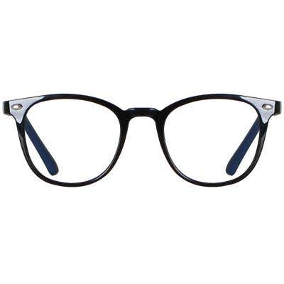 Kids Eyeglasses 136801-c