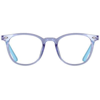 Kids Eyeglasses 136809-c