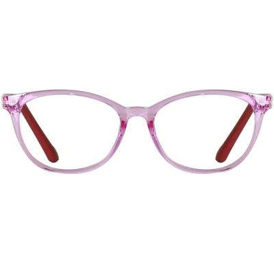 Kids Eyeglasses 136829-c