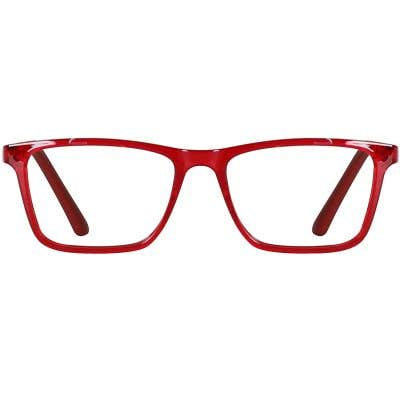 Rectangle Eyeglasses 136860