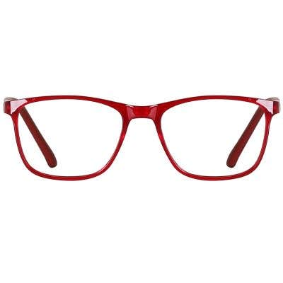 Rectangle Eyeglasses 136871-c