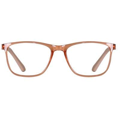 Rectangle Eyeglasses 136879-c