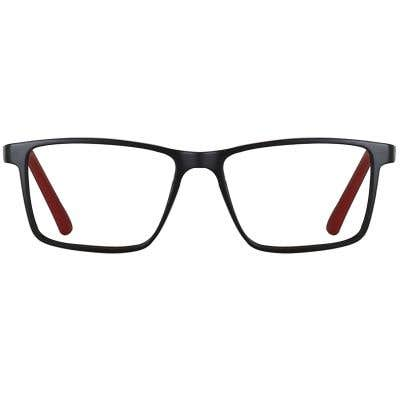 Kids Eyeglasses 136905--c