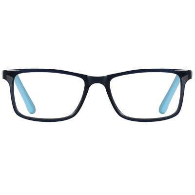 Kids Eyeglasses 136925-c
