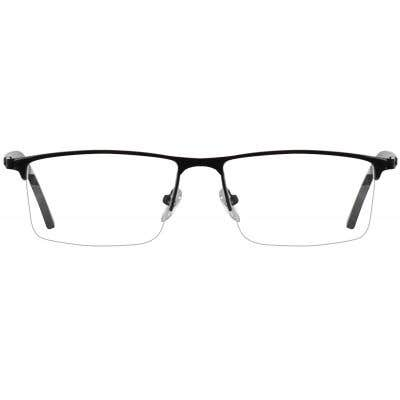 Rectangle Eyeglasses 136931-c