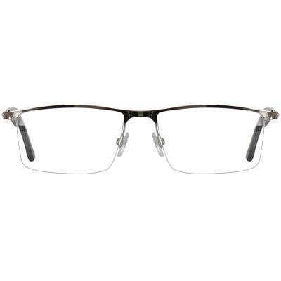 Rectangle Eyeglasses 136934-c