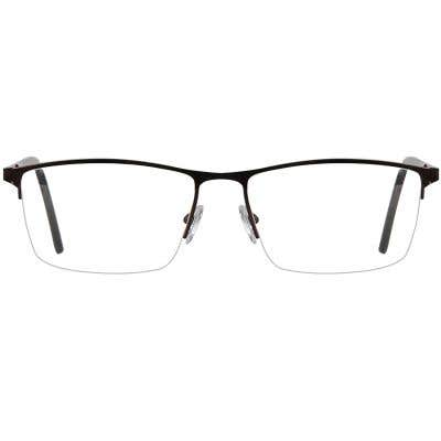 Rectangle Eyeglasses 136936-c