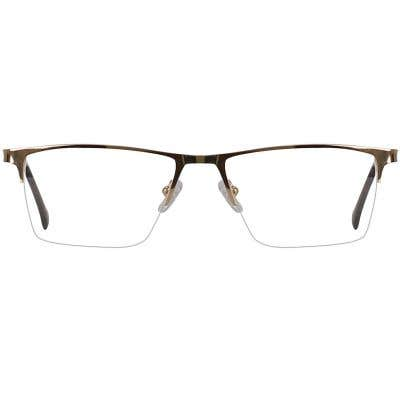 Rectangle Eyeglasses 136949-c
