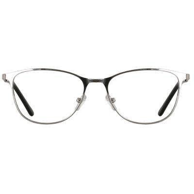 Cat Eye Eyeglasses 136970-c