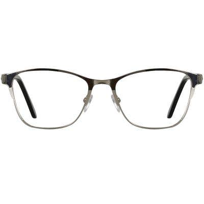 Rectangle Eyeglasses 136978-c