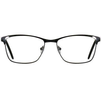 Rectangle Eyeglasses 136986-c