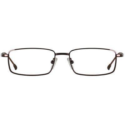 Rectangle Eyeglasses 136998-c