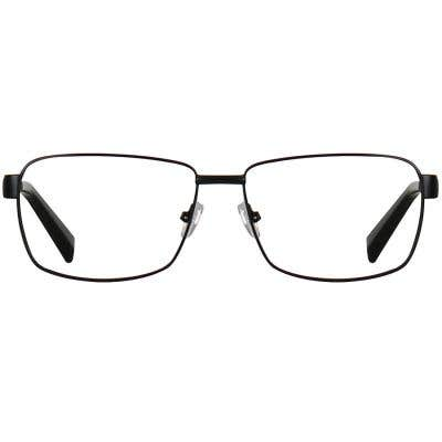 Rectangle Eyeglasses 137009-c