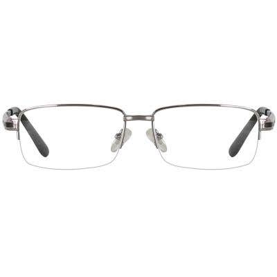 Rectangle Eyeglasses 137023-c
