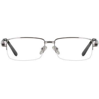Rectangle Eyeglasses 137023-c