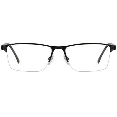 Rectangle Eyeglasses 137028
